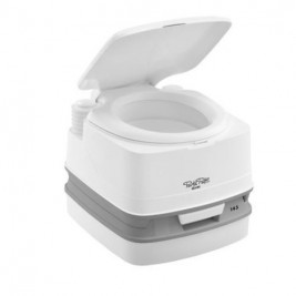 Thetford WC Portable Porta Potti 145 Qube