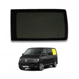 Fenêtre latérale arrière gauche pour VW T5 & T6