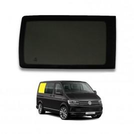 Fenêtre lateral arrière droit pour VW T5 T6